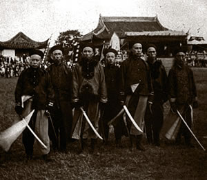 Commander Sword - Daan Ji Fai Dou