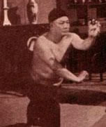 Hung Ga Kyun Grandmaster Lau Jaam