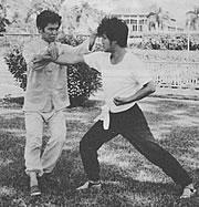 Wong Kiew Kit Sifu, Shaolin Wahnam Kung Fu