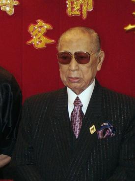 Hung Gar Kuen  - Grand Master Lam Cho