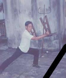 Hung Ga Kyun Ho Kam Wai sifu