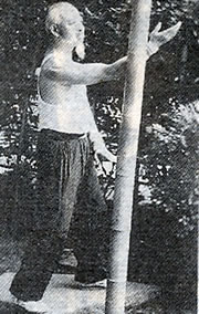 Hitting the Bamboo Pole - Mok Ga Kyun
