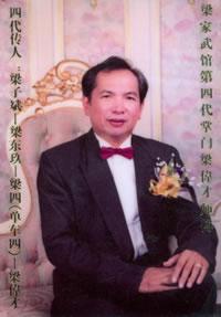 Leung Wai Choi