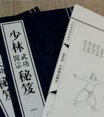 Southern Chinese Kung Fu E-Books