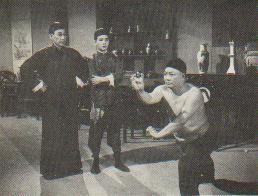 Hung Kyun Grand Master Lauu Jaam